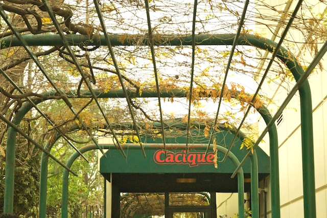 CACIQUE Inc. building
