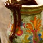 Chocolate-Espresso Sauce Recipe
