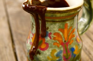 Espresso Chocolate Sauce Recipe