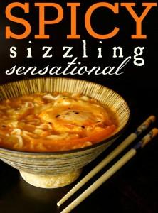 Kimchi Egg Ramen Bowl Recipe