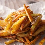 8 Interesting Crazy Delicious French Fry Recipes!
