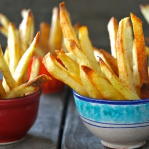 Crazy Delicious French Fry Recipes