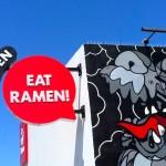 Los Angeles Tatsu Ramen Restaurant Review