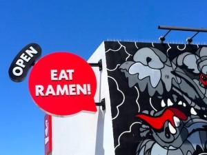 LA Restaurant Review: Tatsu Ramen