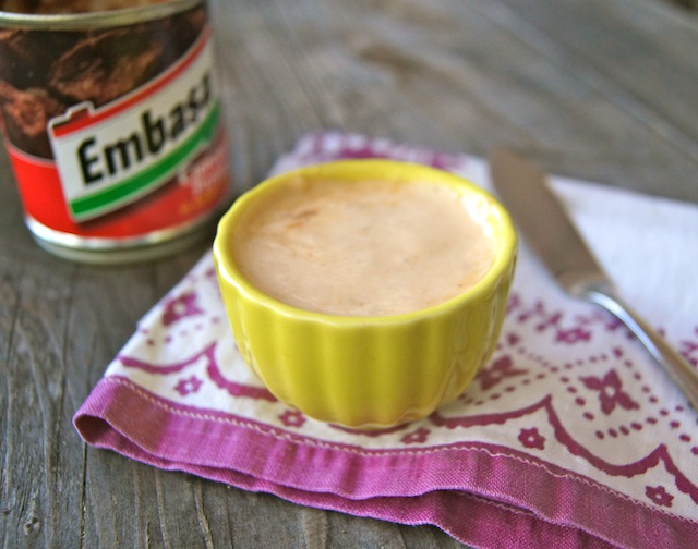 Chipotle Aioli Recipe - It makes everything it touches better!