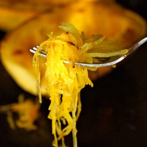 How to Cook a Spaghetti Squash: A Photographic Guide