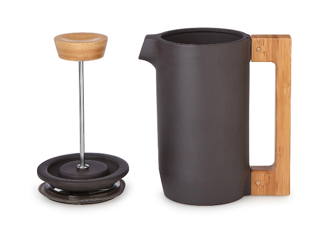 Gifts for the Cook Who You Think Has Everything - Super Cool Coffee Press!