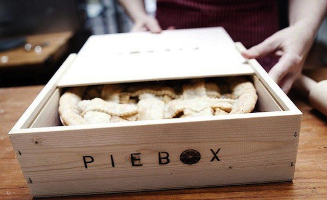 Gifts for the Cook Who You Think Has Everything-Pie Box