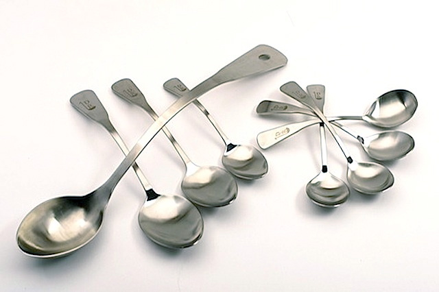 Gifts For The Cook Who You Think Has Everything - Ruhlman spoons