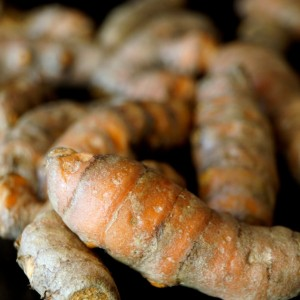 How to Use Fresh Turmeric