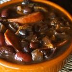 Knockwurst and Baked Beans Recipe