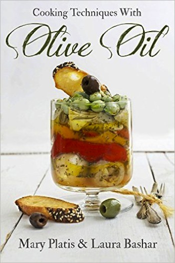 20 Cool Gifts For Foodies & Cooks For Under $20 – The 2016 Guide - olive oil cookbook