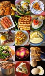 15 Over-The-Top-Delicious Easter Brunch Menu Ideas