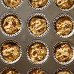 Cappuccino Chocolate Chip Muffins Recipe -- Espresso and chocolate — all in a cake-like breakfast muffin. It's a perfect way to start the day!