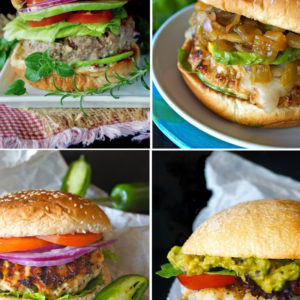 Best Burger Recipes for Summer