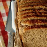 Gluten-Free Almond Butter Bread Recipe