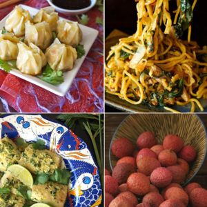 Chinese New Year Menu Ideas